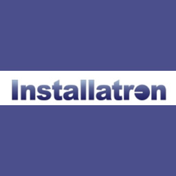 Logo Installatron, application permettant d'installer Wordpress facilement