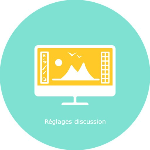 reglage-discussion-wordpress