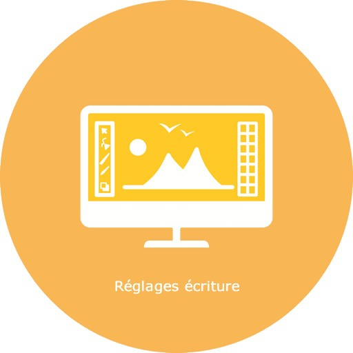 reglage-ecriture-wordpress